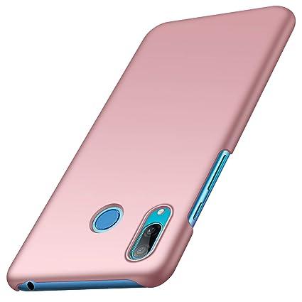 Amazon.com: Anccer - Carcasa para Huawei Y6 2019 [serie ...