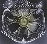 The Crow, The Owl And The Dove (Single) by Nightwish (2014-08-03)