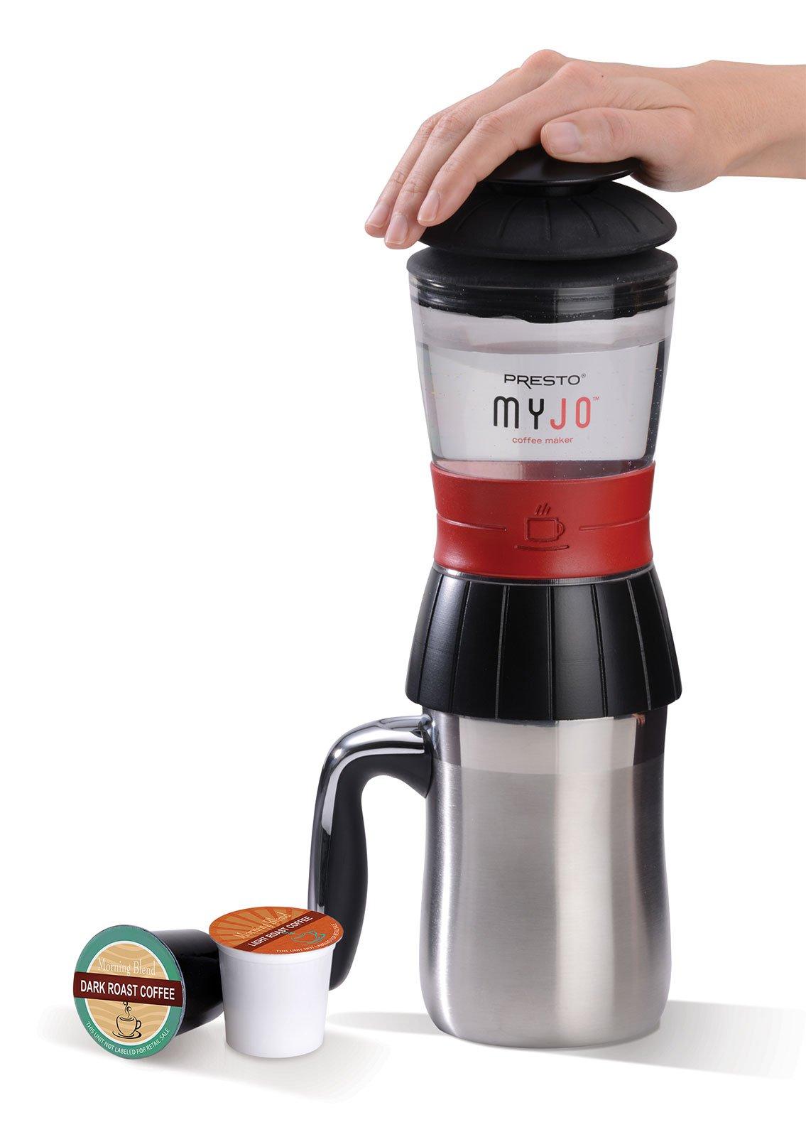 Presto 02835 MyJo Single Cup Coffee Maker by Presto (Image #7)