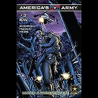 America's Army #3: Under a Watchful Eye (English Edition)