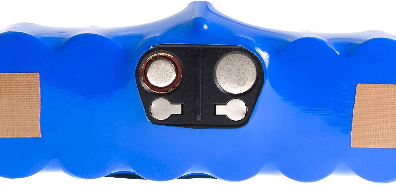 Green Cell/® Bater/ía de Aspirador para iRobot Roomba 561 Ni-MH celdas 3Ah 14.4V