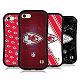Official NFL 2017/18 Kansas City Chiefs Hybrid Case for Apple iPhone 7