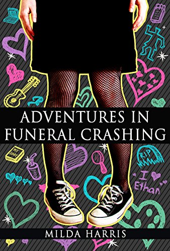 Adventures in Funeral Crashing: Cozy Mystery (Funeral Crashing Mysteries Book 1) (Best Hobbies For Guys)
