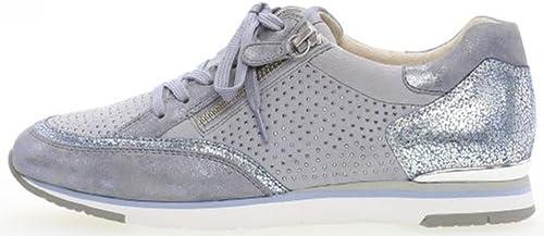 Gabor Damen Sneaker: : Schuhe & Handtaschen