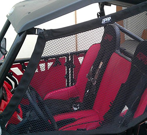 PRP Seats W15 Window Net (for Wild Cat with PA doors and Stock (W15 Pa)