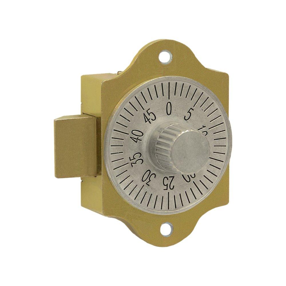 Salsbury Industries 3786 Replacement Combination Lock for 4C Horizontal Mailbox