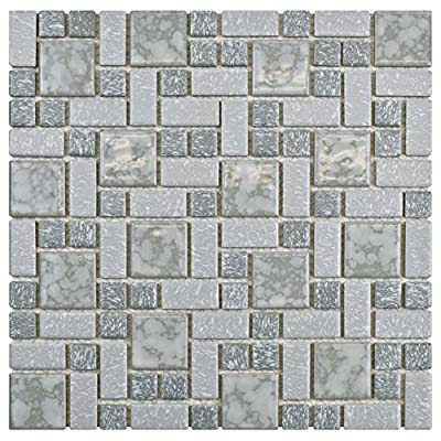 SomerTile Academy Porcelain Floor and Wall Tile