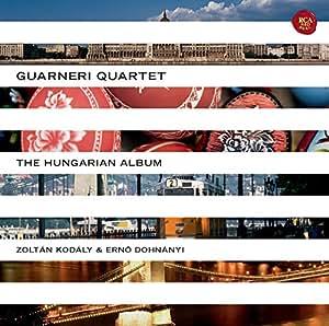 The Hungarian Album