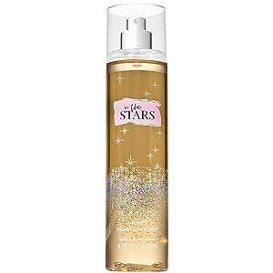 Bath and Body Works IN THE STARS Fine Fragrance Mist (Limited Edition) 8 Fluid Ounce