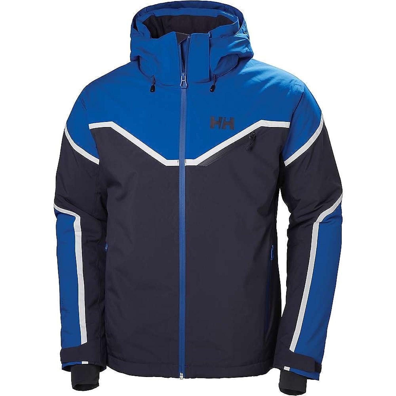 ヘリーハンセン アウター ジャケットブルゾン Helly Hansen Men's Roc Jacket Olympian B [並行輸入品] B079P2GCF9 XL