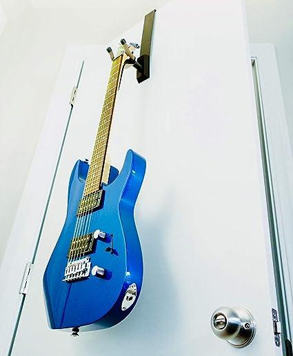 doorjamz – Colgador de guitarra # 1 Más Vendido vitrina con puerta ...