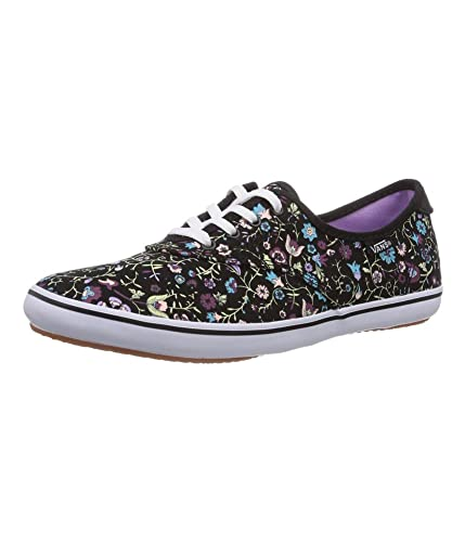 9a1660491e Vans Womens Huntley Floral Sneakers  Amazon.co.uk  Shoes   Bags