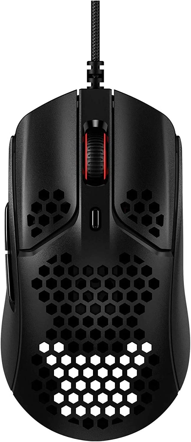 HyperX Pulsefire Haste – Gaming Mouse