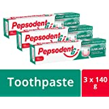 Pepsodent Expert Protection Gum Care Toothpaste - 140 g (Pack of 3)