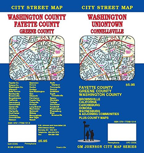 Washington / Uniontown / Fayette, Washington & Greene Counties, PA Street - Outlets Washington Pa