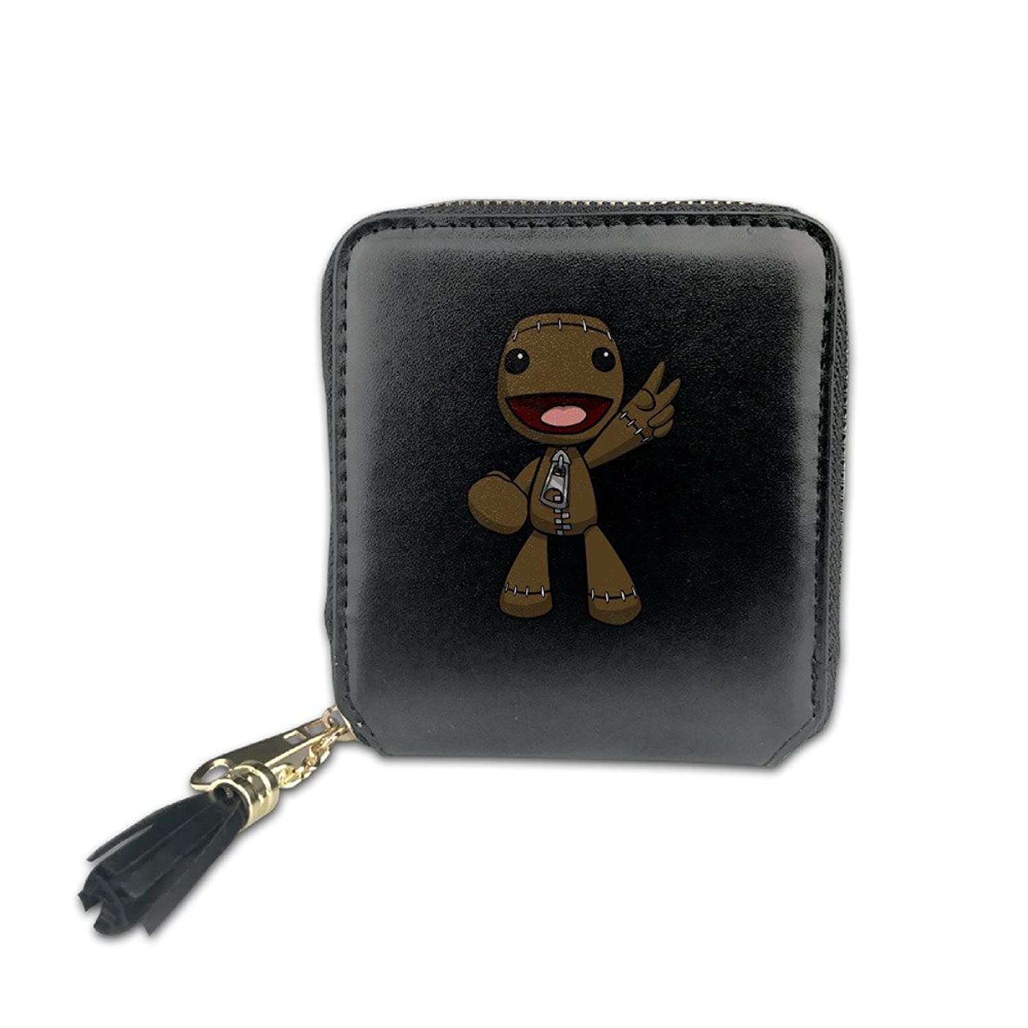 Maog Sackboy Women Mini Wallet