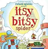 Itsy Bitsy Spider, Richard Egielski, 1416998950
