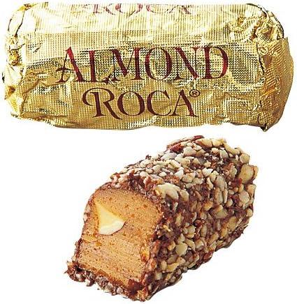 アーモンドロカ バタークランチ6箱セット
