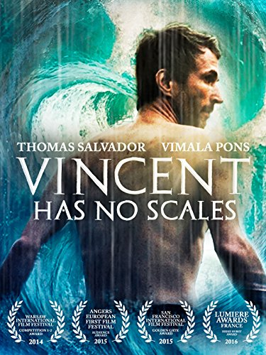 Vincent Has No Scales ()