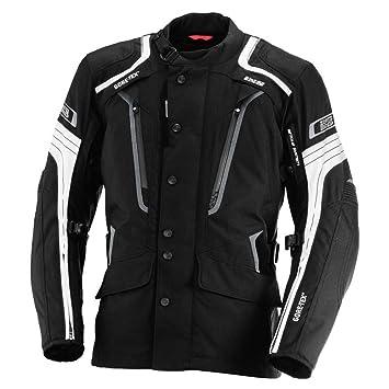 Saragosse Textile Blouson Gtx Ixs X Femme Homme Jacke Moto t7qxtdH