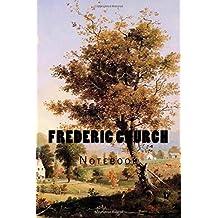 Frederic Church: Notebook