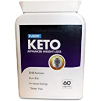 PUREFIT KETO Advanced Weight Loss (60 Capsules) ONE Month Supply