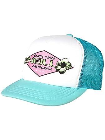 O Neill Herren Bm Surf Trucker Streetwear Kappen  ONeill  Amazon.de ... 289e03b9ee