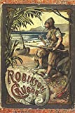 Image of Robinson Crusoe (Illustrated)