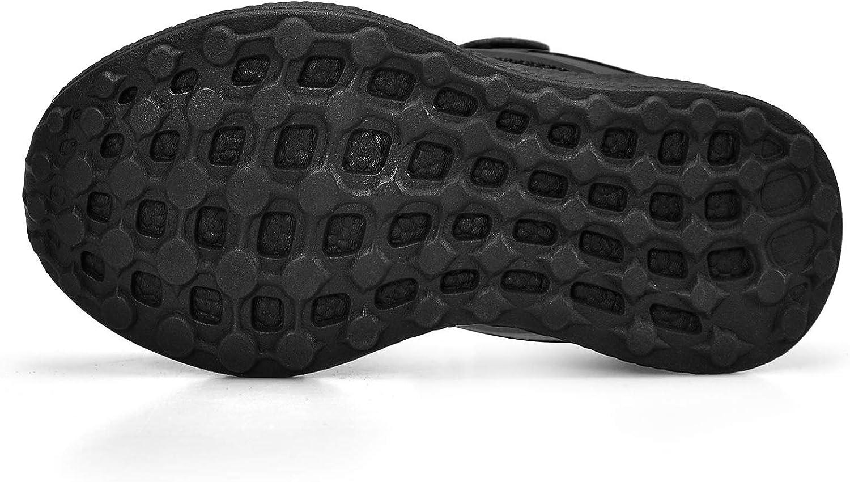 Biacolum Kids Sneaker Mesh Breathable Athletic Running Tennis Shoes for Boys Girls