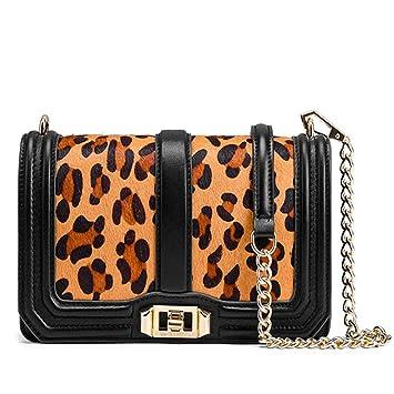 Q.KIM Damen Taschen Handtaschen Einfach Henkel Tasche Elegant.