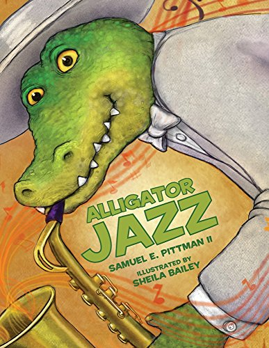 Image of Alligator Jazz