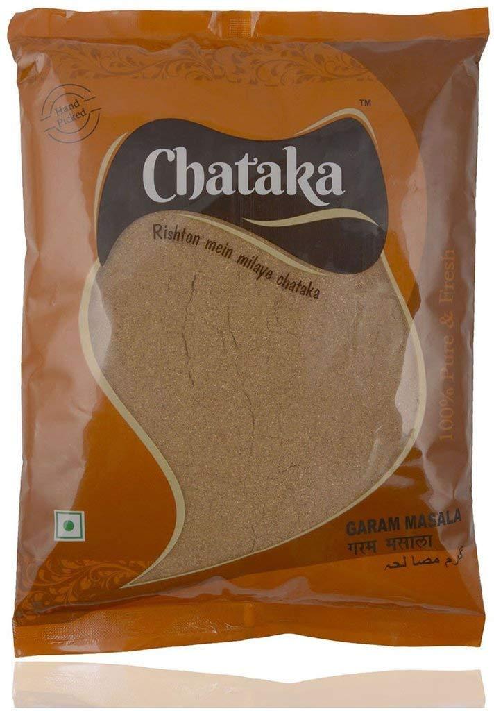 Chataka Garam Masala, 250 g