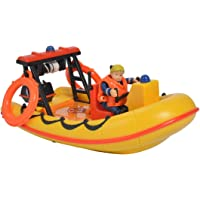 Simba Sam el pompier-Ocean Barco Neptune Flotante