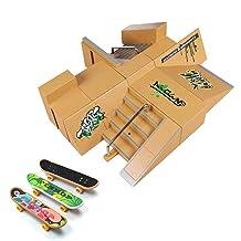 Hometall Skate Park Kit