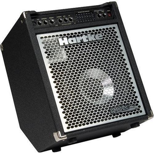 Cabinet Bass 115 - Hartke HyDrive 115 Bass Cabinet
