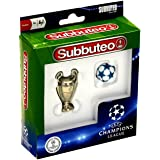 Subbuteo 81489, Set Trofeo UEFA Champions League