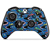 DeinDesign Microsoft Xbox Skin Vinyl Sticker for Cars Autos bunt