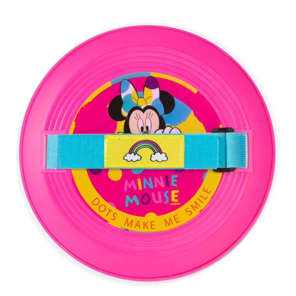 Ball Minnie Disney 9810 Catch rosa 200 g