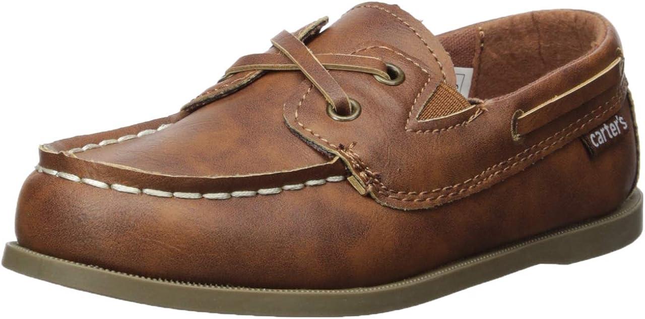 Carter's Kids Boy's Bauk Boat Shoe