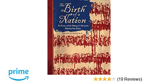 The Birth Of A Nation Nat Turner And The Making Of A Movement Nate  The Birth Of A Nation Nat Turner And The Making Of A Movement Nate  Parker  Amazoncom Books Examples Of An Essay Paper also Health Promotion Essay  Custom Writing Cheap