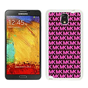 Lovely And Durable Designed NW7I 123 Case M&K White Samsung Galaxy Note 3 N900A N900V N900P N900T Phone Case S1 016