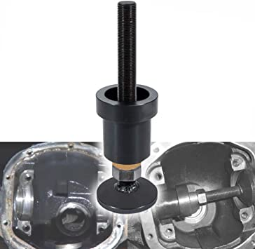 MG21103 Front Axle Tube Seal /& Inner Axle Side Seal Installation Tool for Dana 30 Dana 44 /& Dana 60 Axles Front Differentials