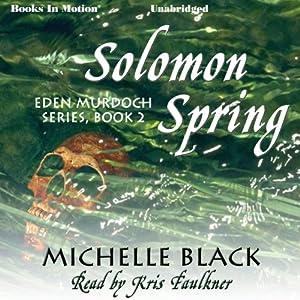 Solomon Spring Audiobook