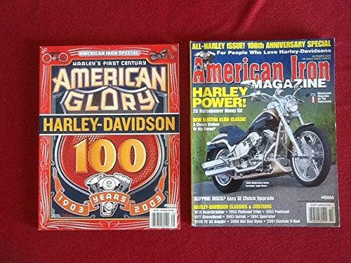 Harley Davidson 100th Anniversary - 8