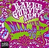 LIVE IN MILAN by Baker Gurvitz Army (2010-06-08)