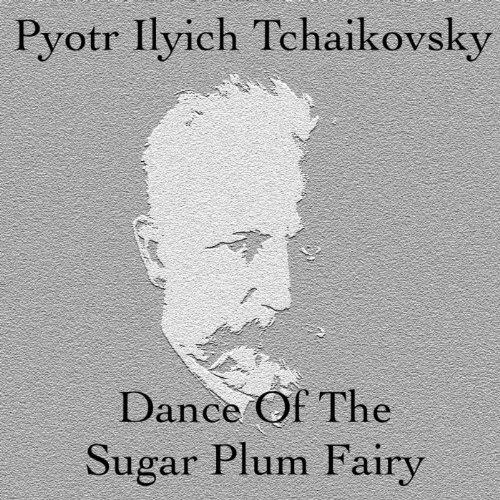 Sugar Plum Dance Fairy (Dance Of The Sugar Plum Fairy - Single)
