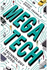 Mega Tech: Technology in 2050 Paperback