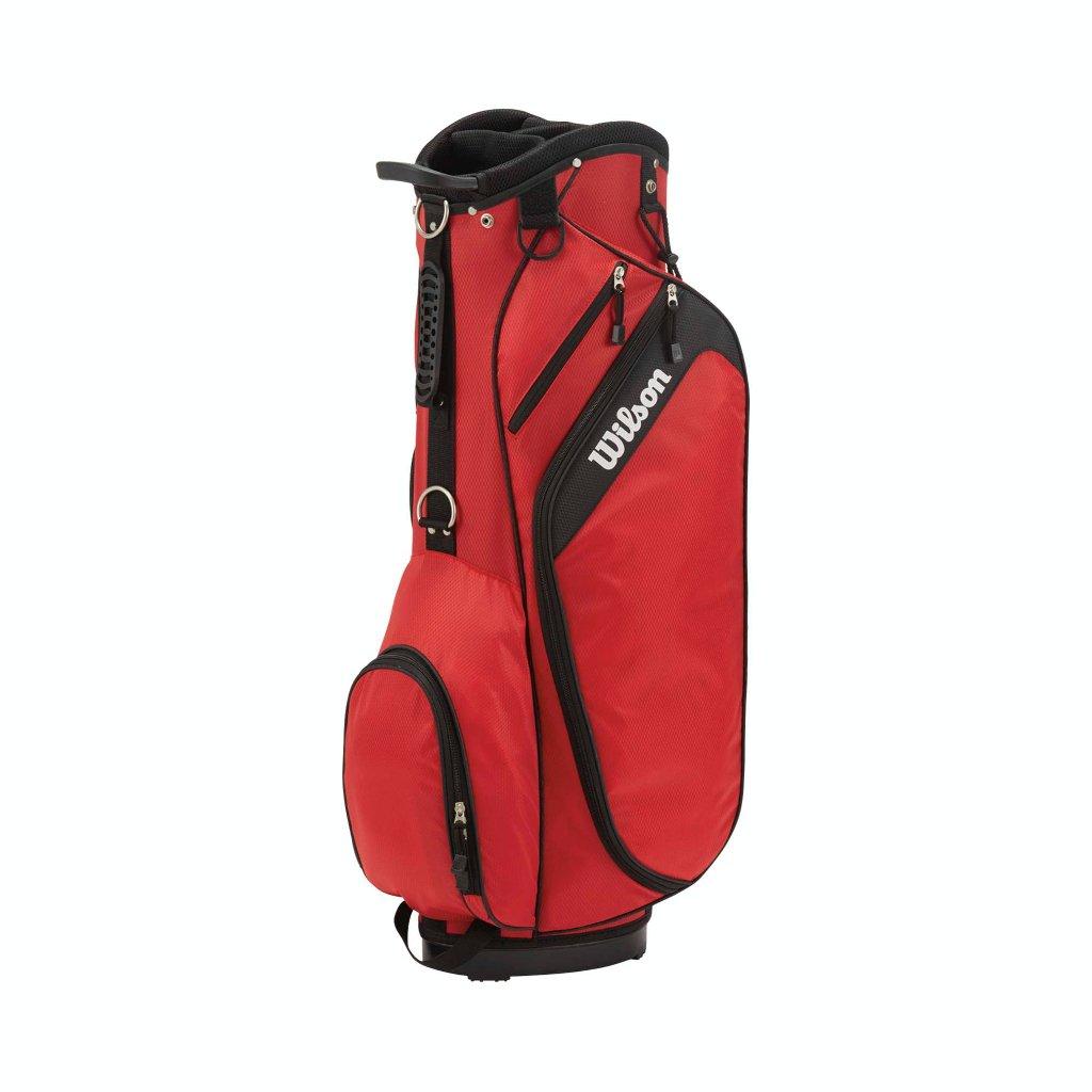 Wilson Sporting Goods Golf Profile Cart