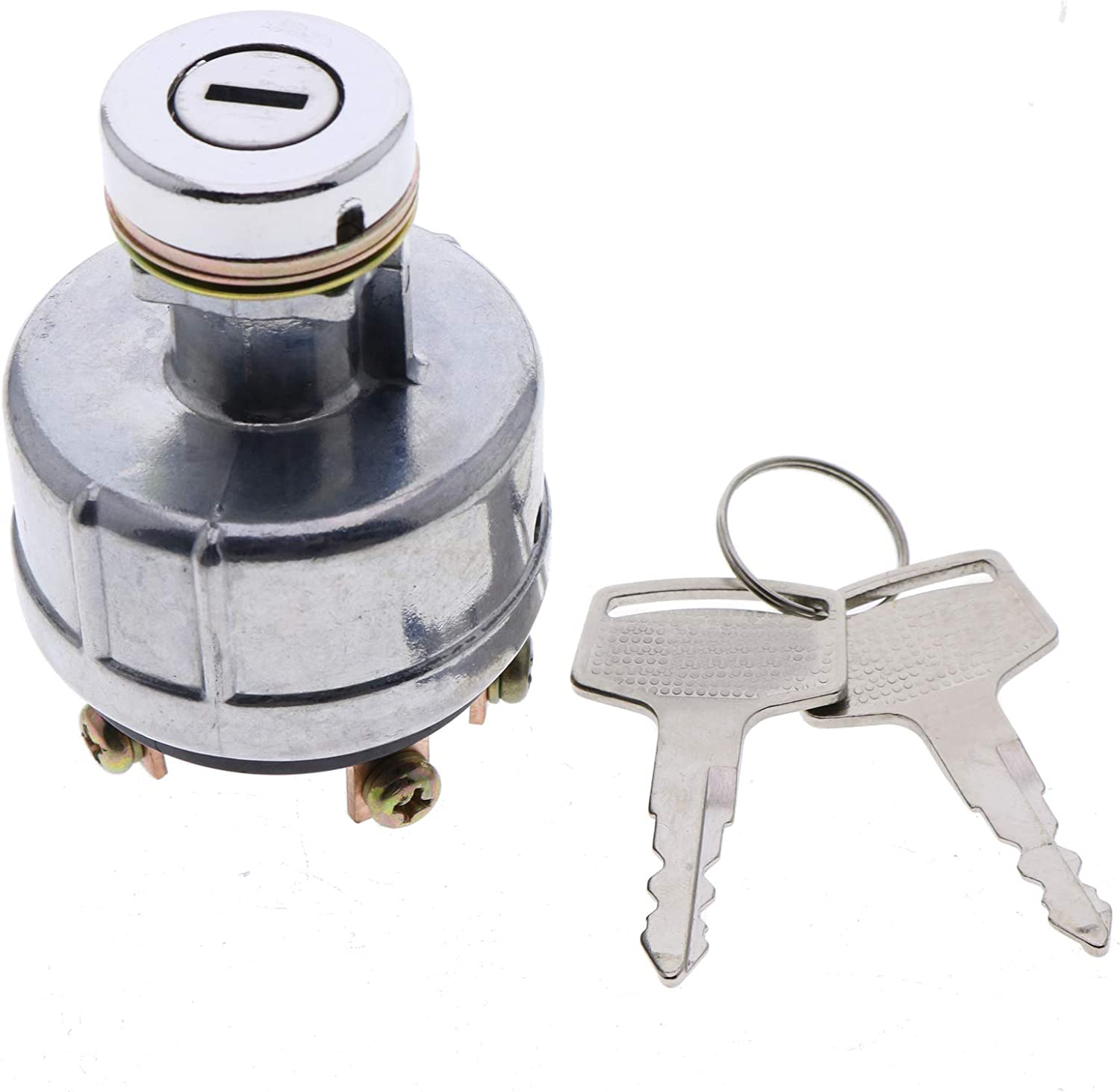 zt truck parts Ignition Switch Fit for Mitsubishi Tractor International Satoh Case IH Tractor 235 245 255 1120 1130 1140 234 244 254 MT20D MT21 MT21D MT22 S373D Beaver S470 S630D S750 ST1820 ST1840