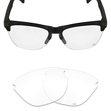 fb831617ca Amazon.com  Mryok+ Polarized Replacement Lenses for Oakley Frogskins ...